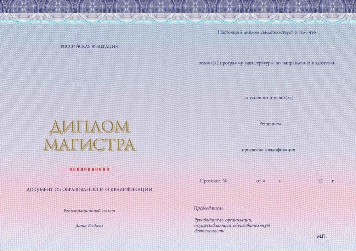негосударственного диплом образовании образца высшем фото о